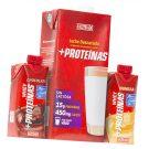 Mejores Productos +Proteínas de Mercadona: Batidos de proteínas, yogures, gelatina, barritas, queso fresco
