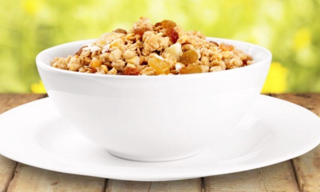 cereales bajos en azúcar mercadona