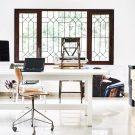 Escritorios para teletrabajar de Ikea, El Corte Inglés y Leroy Merlín